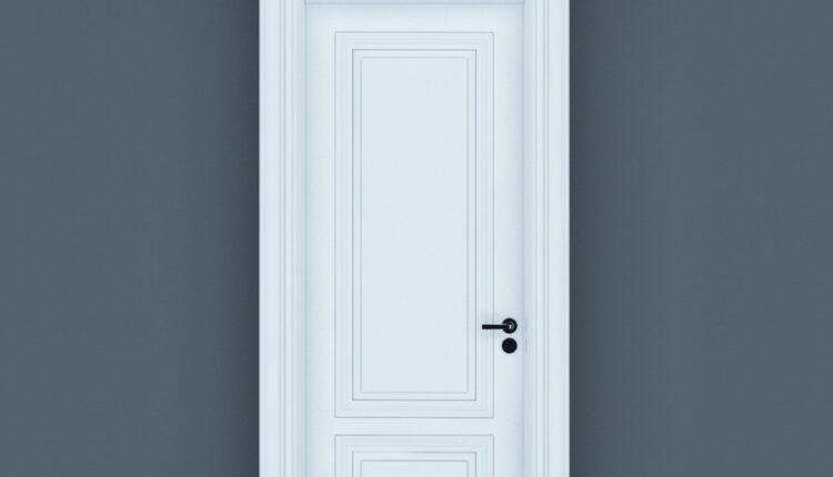 11059. Download Free 3D Door Models