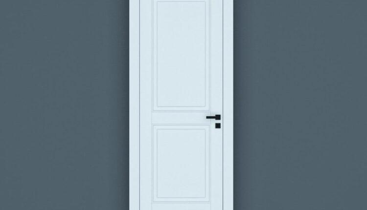 11064. Download Free 3D Door Models