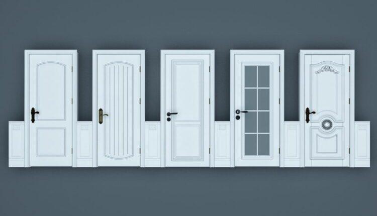 11065. Download Free 3D Door Models (4)